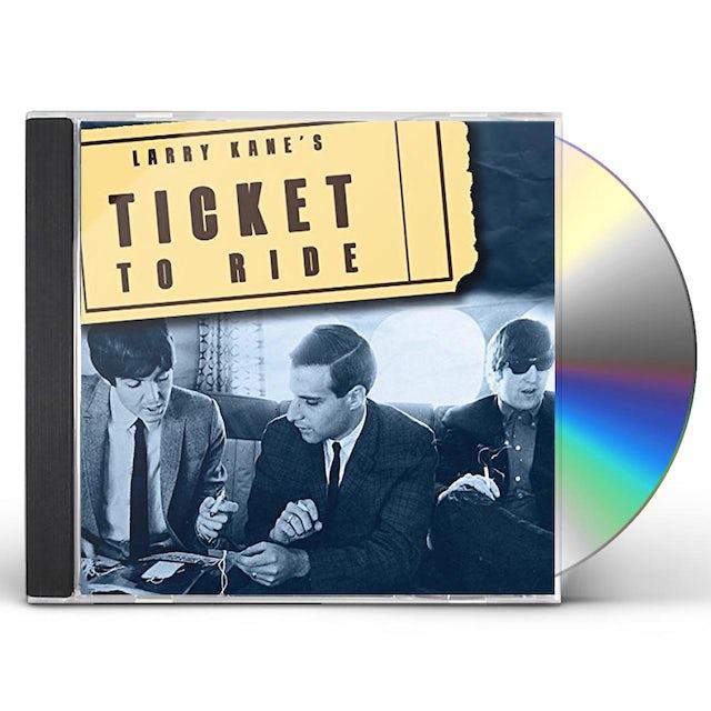 The Beatles AMERICAN INTERVIEWS CD
