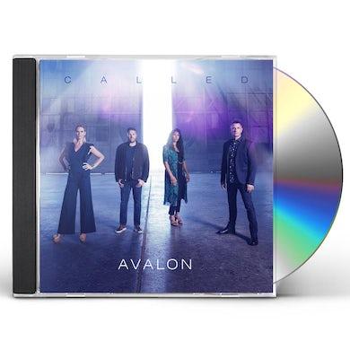 Avalon CALLED CD
