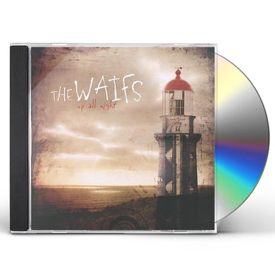 WAIFS UP ALL NIGHT CD