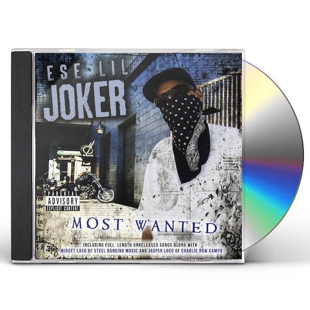 Ese Lil Joker