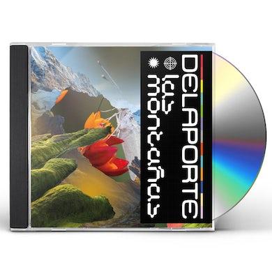 LAS MONTANAS CD