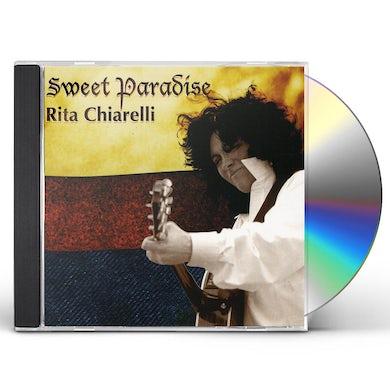 Rita Chiarelli SWEET PARADISE CD
