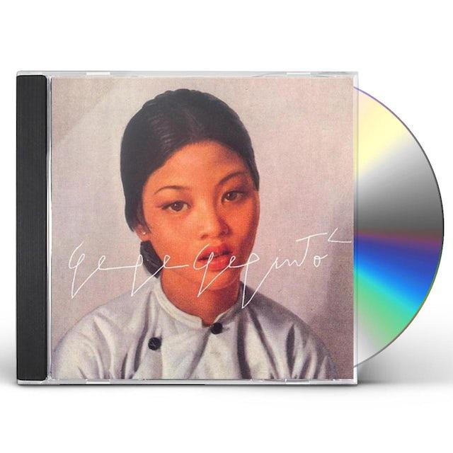 Gepe GEPINTO CD