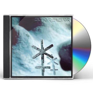 Juno Reactor LUCIANA CD