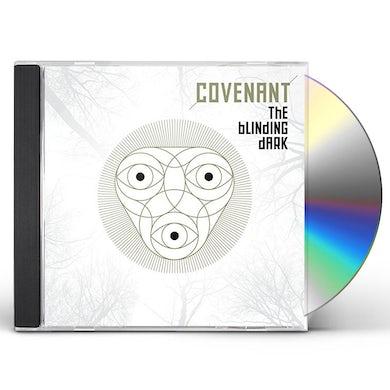 Covenant BLINDING DARK CD