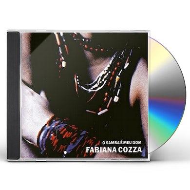 O SAMBA E MEU DOM CD