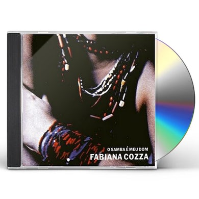 Fabiana Cozza O SAMBA E MEU DOM CD