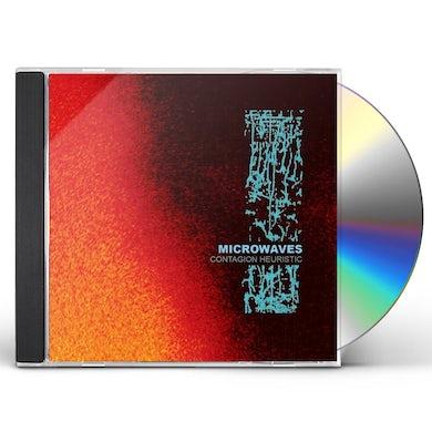 Microwaves CONTAGION HEURISTIC CD
