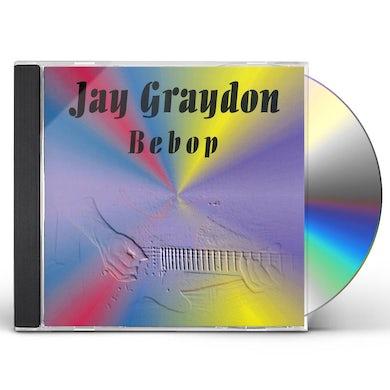 Jay Graydon BEBOP CD
