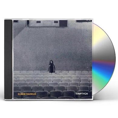 Eliane Radigue TRIPTYCH CD