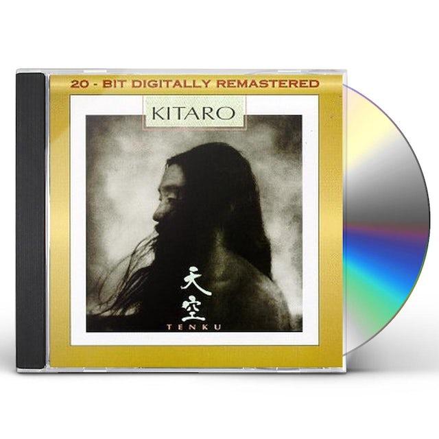 Kitaro TENKU CD