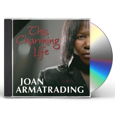 Joan Armatrading THIS CHARMING LIFE CD