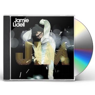 Jamie Lidell JIM CD