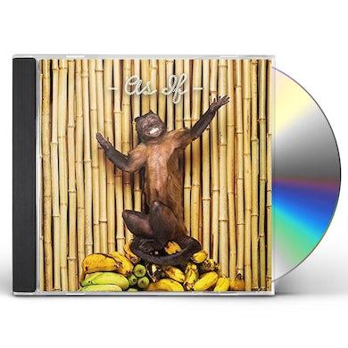 !!! AS IF CD