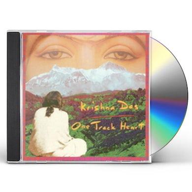 ONE TRACK HEART CD