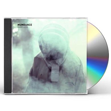 Mumdance FABRICLIVE 80 CD