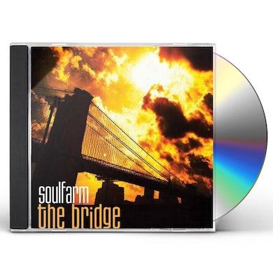 Soulfarm THE BRIDGE CD