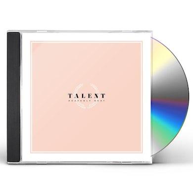 Heavenly Beat T A L E N T CD
