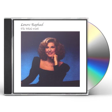 Lenore Raphael WHOLE TRUTH CD