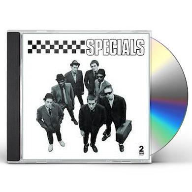 The Specials CD