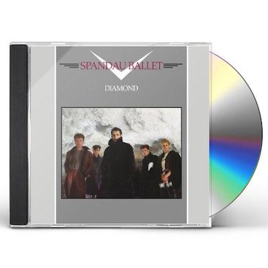 Spandau Ballet DIAMOND CD