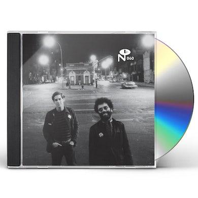 ORK RECORDS: NEW YORK NEW YORK CD