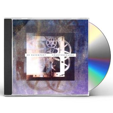 COUNTERCHANGE CD