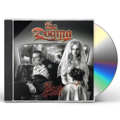Dogma BLACK ROSES CD