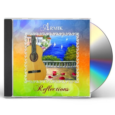 Armik REFLECTIONS CD