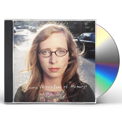 Laura Veirs YEAR OF METEORS CD