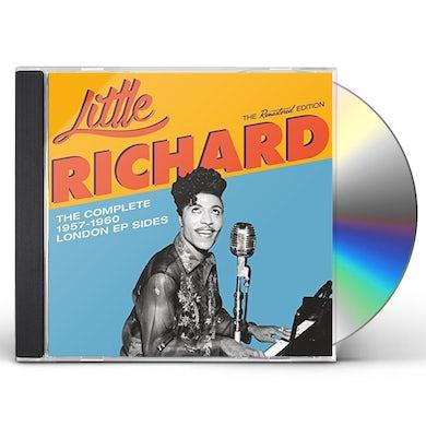 Little Richard  COMPLETE 1957-1960 LONDON EP SIDES CD