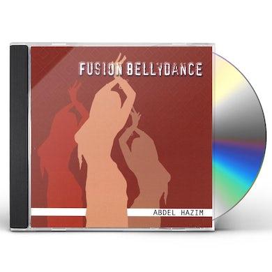 Abdel Hazim FUSION BELLYDANCE CD