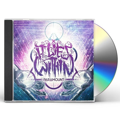 It Lies Within PARAMOUNT CD