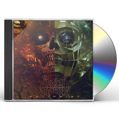ZENITH PASSAGE SOLIPSIST CD
