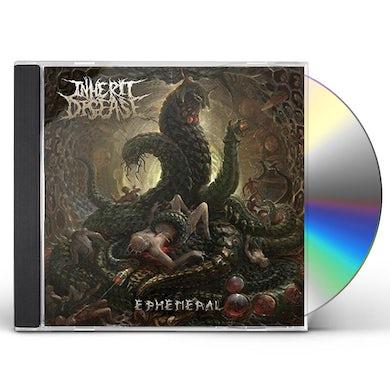 Inherit Disease EPHEMERAL CD