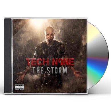 Tech N9Ne The Storm CD