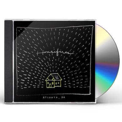 HOUSEFIRES III CD