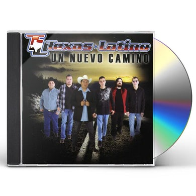 Texas Latino NUEVO CAMINO CD