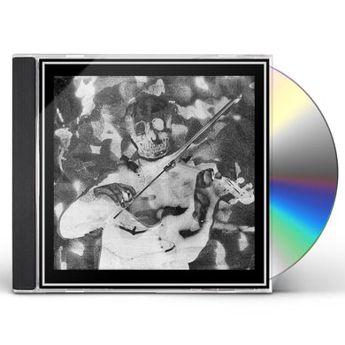 Gabriel Saloman SOLDIER'S REQUIEM CD