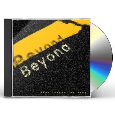 Beyond SECOND WAVE CD