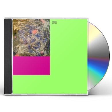 VOL 1 [SILICA GEL] CD