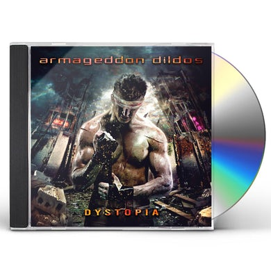 DYSTOPIA CD