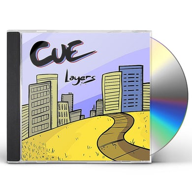 Cue LAYERS CD