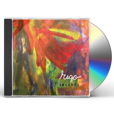 Rego SECONDS CD