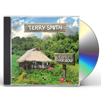TERRY'S BUNGALOW CD