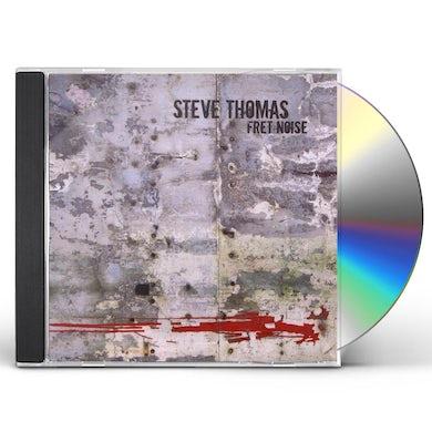 Steve Thomas FRET NOISE CD
