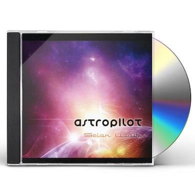 Astropilot SOLAR WALK CD