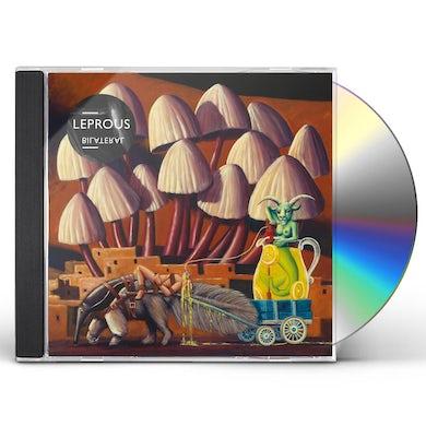Leprous BILATERAL CD