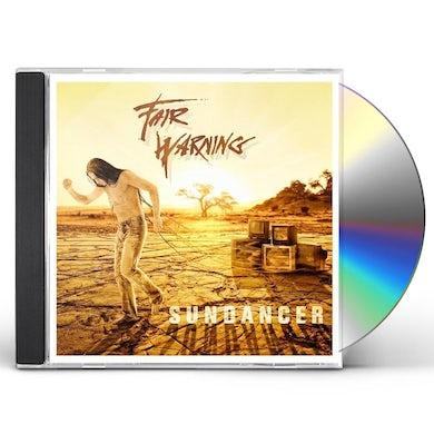 Fair Warning SUNDANCER CD