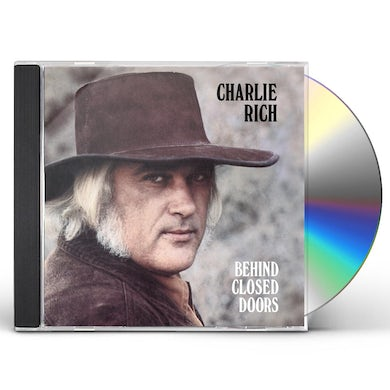 Charlie Rich BEHIND CLOSED DOORS CD